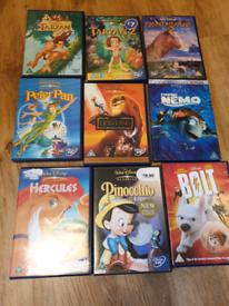 Disney dvds | DVDs for Sale - Gumtree