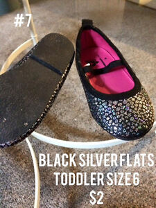 Baby/toddler shoes and hats Strathcona County Edmonton Area image 7