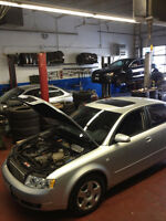 **** AUTO MECHANIC POSITION IN TORONTO ****
