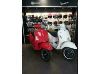 Vespa GTS 125 Super 2021 E4 125cc Learner Legal Scooter