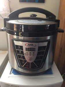 Pressure Cooker 6qt Peterborough Peterborough Area image 1