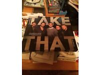 The treasures of take that book