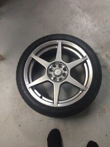 """17"""" mags 4x100 4x114"""