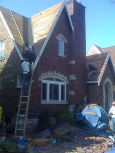 Experienced Roofer needed Part-Time London Ontario image 3