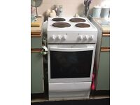18months old cooker