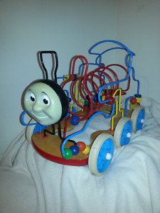 Thomas train toy