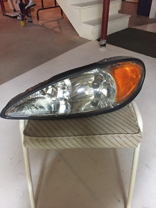Pontiac Grand Am GT Headlights