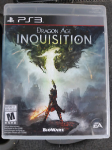 Ps3 games for $10 each