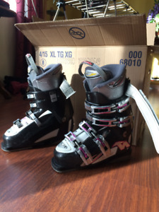 NORDICA WOMEN'S SKI BOOTS OLYMPIA GTS6