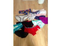 Womens / girls underwear / lingerie / panties / thongs / knickers ( Victoria secret ) BNWT