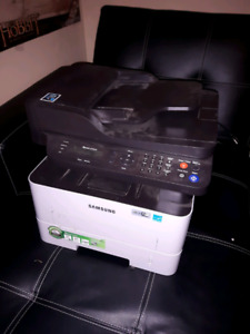 Office printer/ scanner/ fax/ photocopier