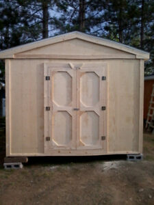 A1 Barn's By Terry's Quality Barn's And Shed's !!!