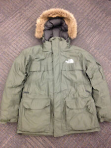 The North Face Men's McMurdo XL