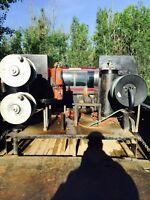 2001 dodge welding truck
