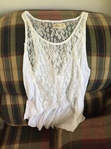 HOLLISTER CLOTHES XS