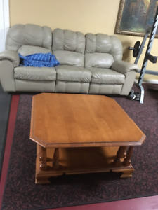 Roxton coffee table.
