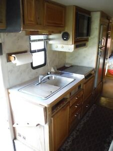 1988 Georgie Boy 34' Class A Motorhome Stratford Kitchener Area image 6