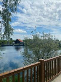 Lakeside Lodge For Sale at Tattershall Lakes - Grace 07498 574 994