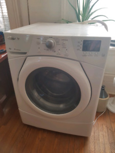 *NEW* Demo Whirlpool Duet Washing Machine