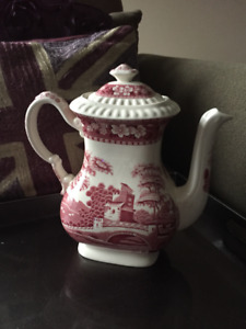 Spode - Tower Pink Collection