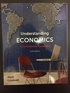 Understanding Economics Sixth Edition