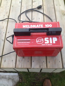 WELDMATE 100 WELDING MACHINE