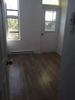 new renovated 4 1/2 apartment for rent in Verdun