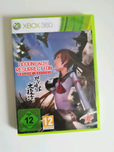 Dodonpachi Resurrection Deluxe Edition Xbox360