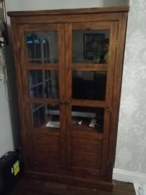Cabinet dresser sideboard designer