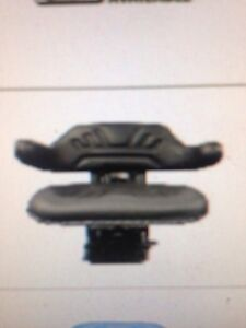 Universal tractor seats new