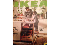 Ikea and flat pack furniture assembly