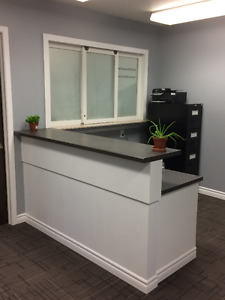 Office space for rent in Naturopathic Medical Office