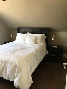 Queen Bedroom set
