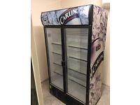Carling fridge