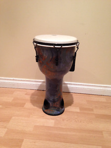 12'' Djembe - Tuneable - $100 (Surrey)