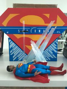 Hot toys MMS 152 Superman