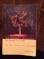 Harbrace Anthology of Short Fiction