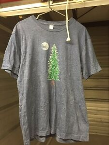 Tree Men's T-shirt For Sale