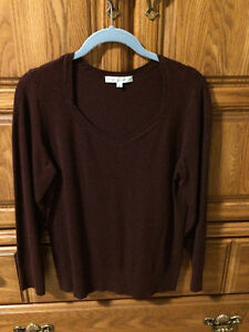 Cleo Sweater Size Petite M (only worn a handful of times!)