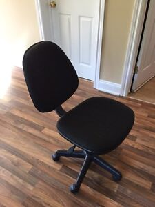 Cloth office chair