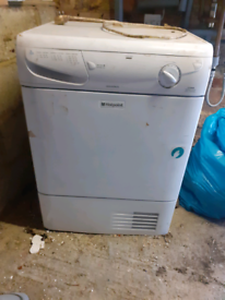 Hotpoint Tumble Dryer FREE FOR COLLECTION