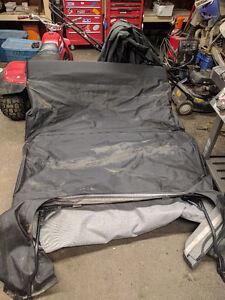 Jeep jk soft top