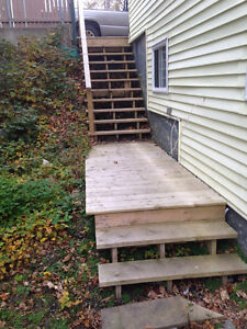 Home Repairs, Renovations and Remodeling St. John's Newfoundland image 7