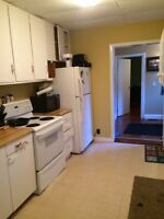 Cobourg - Bright and spacious 1 bedroom apt avail Oct 1st