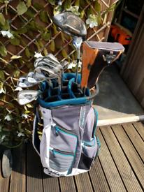 Calloway golf set