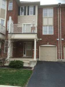 Two Bedroom Townhouse in Milton