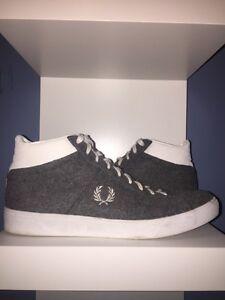 Size 10.5 shoes