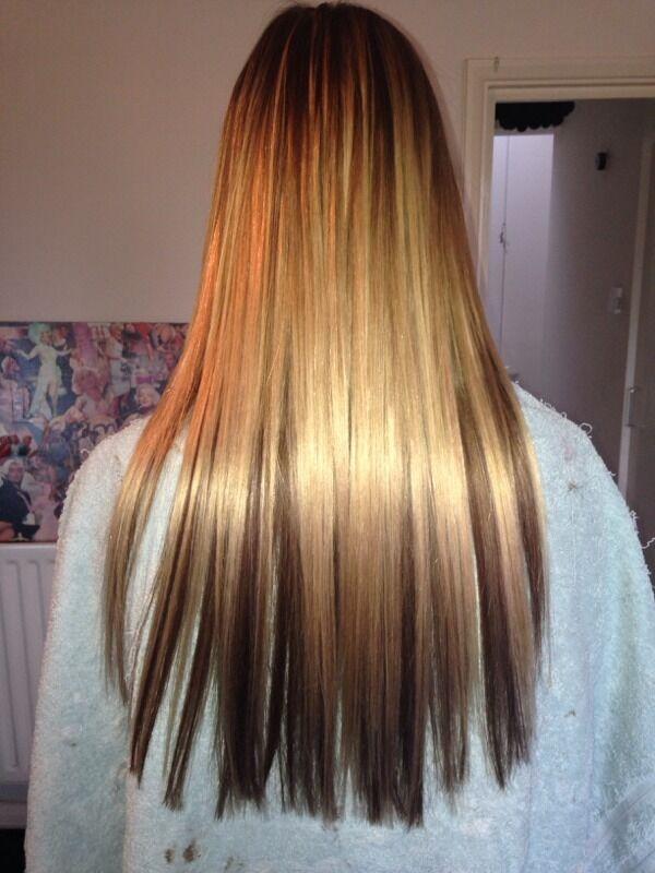 Nano Hair Extensions Kent Human Hair Extensions