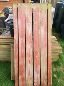 Garden gate - free
