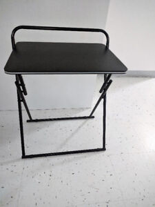 Folding Laptop Table - New!